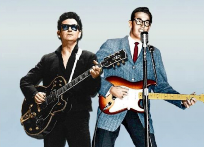 Buddy Holly & Roy Orbison Hologram Show at Danforth Music Hall