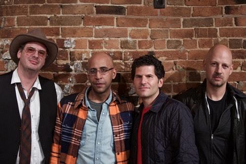 The Watchmen at Danforth Music Hall