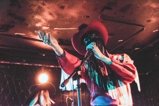 Orville Peck at Danforth Music Hall