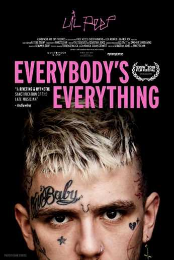 Everybody's Everything: A Lil Peep Documentary at Danforth Music Hall