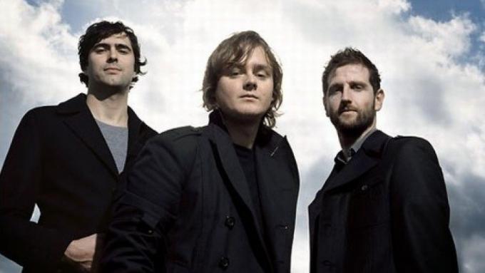 Keane at Danforth Music Hall