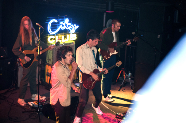 The Growlers at Danforth Music Hall