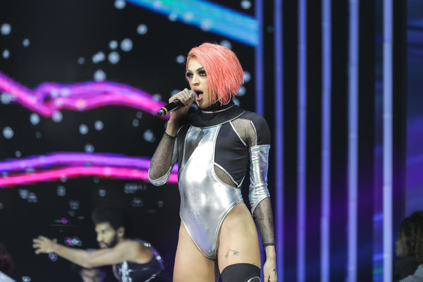 Pabllo Vittar [CANCELLED] at Danforth Music Hall