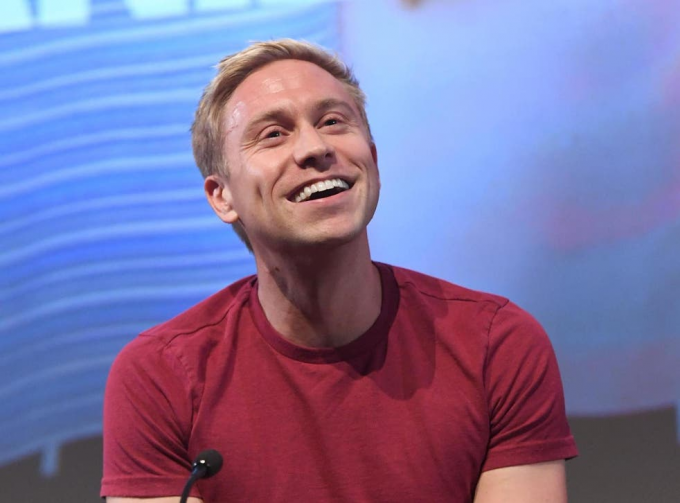 Russell Howard at Danforth Music Hall