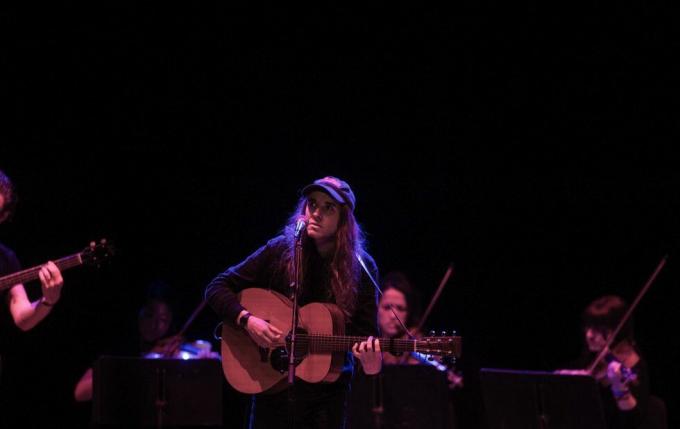 Andy Shauf at Danforth Music Hall