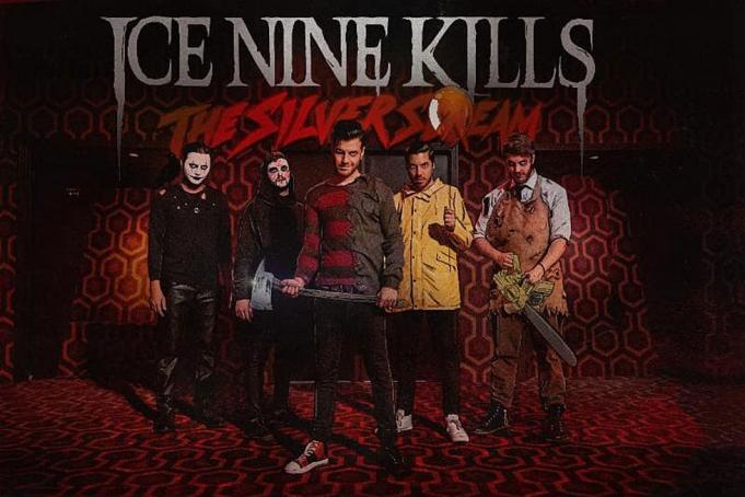 Ice Nine Kills at Danforth Music Hall